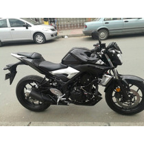 Mt03 Yamaha 2017