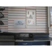 Parachoque Traseiro Ranger Cromado 2011 2010 2009 08 07 06