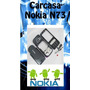 Carcasa Para Nokia N73 Series Completa Teclado Mica Tapa
