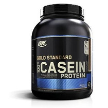 Optimum Nutrition 100% Caseína Proteína Chocolate Suprema 4