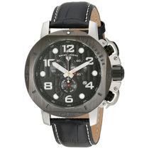 Lindo Relógio Swiss Legend Scubador 10537-01-bb