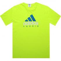 Camisa Adidas Entrenamiento Talla M Tsonga Montreal 2011