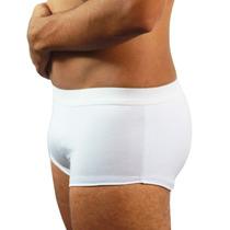 Cueca Mini Boxer Com Enchimento Frontal E Traseiro