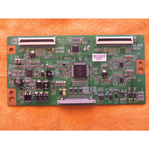 Placa T-con 60mb4c2lv0.6 Tv Lcd Samsung Ln40c530f1m Ln40c530