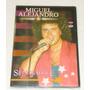 Miguel Alejandro Septiembre Dvd Nuevo, Sellado