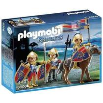 Playmobil 6006 - Soldados Royal Lion - Juguetería El Errante