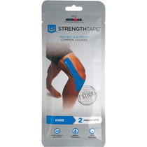 Kinesiology Tape Rodillas Kit Kinesiologica Strengthtape