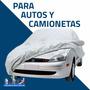 Funda Cubre Coche Auto Impermeable Bolso Y Guante Fabrica