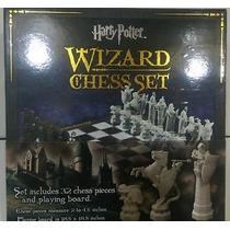 Ajedrez De Harry Potter