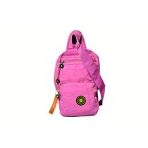 Cartera Para Dama Bellagio Bags Color Rosado