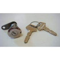 Cilindro Porta Corcel 2 Belina 2 78/.... C/chave L.e Morcego