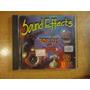 Cd Sound Effects, Efeitos, Samples Para Djs