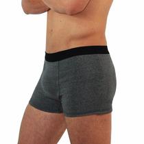Cueca Boxer Com Enchimento Frontal