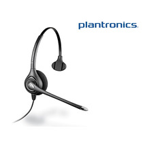 Diadema Plantronics Supra Plus Monoaural Wideband Hw251n (64