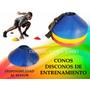 Set 40 Disconos Entrenamiento Futbol Basket Deporte Colegio
