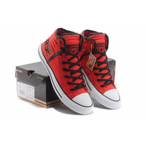 Zapatillas Converse All Exclusivas