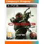 Crysis 3 Hunter Edition - Playstation 3nuevo Original Fisico