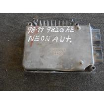 Computadora Para Dodge Neon 98 99