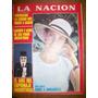 La Nacion Revista 441- Silvye Kristel/ Roberto Mosca/ Vino