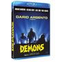 Blu Ray Demons 1 Y 2 Dario Argento Original Nuevo