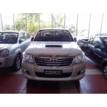 Toyota Hilux Srv C.d. 3.0 Diesel 4x4 Automática