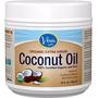 Coconut Oil 100% Organic Extra Virgem Import 12x