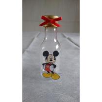 10 Garrafinhas Mickey