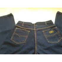 Pantalon Blue Jeans De Caballero