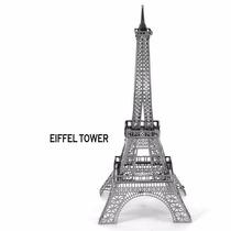Torre Eiffel Para Ensamblar