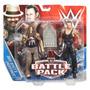 Wwe, Bray Wyatt Y Undertaker, Mattel