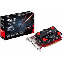 Placa De Video Asus Radeon R7 250 1gb Gddr5 Hdmi 12 Cuotas