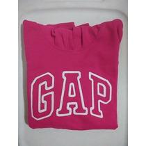 Poleron Gap Original De Mujer Original Talla S -025