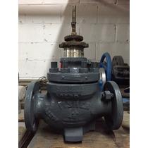 Valvula Fisher Tipo E De 1.5-150 Sin Actuador Neumatico