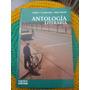 Antologia Literaria 3 2 Kapeluz Norma