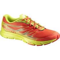 Zapatillas Salomon Sense Link - Hombre - Running - Oferta