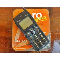 Antigo Celular Claro (startac Motorola Telefonica Celular)