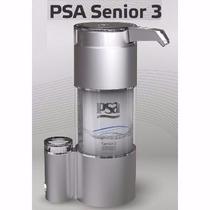 Psa Senior 3 + 13 Filtros + Adaptador + Envio Gratis