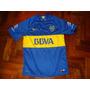 Camiseta Boca Juniors Nike Stadium Talle M Entrego Ya!!!