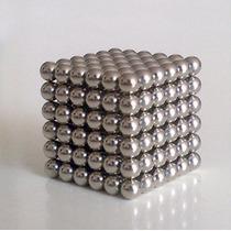 Neocube 216 Esferas De 5mm!!! Iman Neodimio