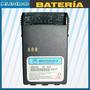 Bateria Para Radio Portatil Motorola Pro5150 Elite Pro7150