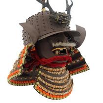 Casco Samurai Historico Daisho Kake Cas Hanwei Tamaño Real !