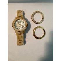 Relógio Feminino Seculus Troca Aros