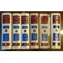 Código Civil Y Leyes Complementarias 6 Tomos 1988 Ed Astrea