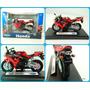 Moto Honda Cbr 1000 Rr Escala 1:18 Welly Sipi Shop