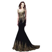 Vestido De Gala, Fiesta, Concurso