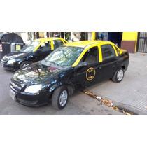 Taxi Chevrolet Corsa 2008 Gnc Oportunidad En 24hs Ya Trabaja
