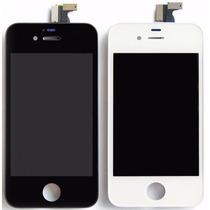 Pantalla Iphone 4 / 4s Lcd Calidad Original