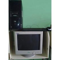 Cambio O Vendo Computadora Usada En Buenas Condiciones