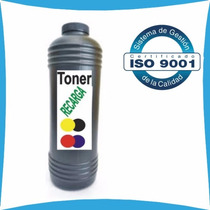 Toner Botella 500 Gr Hp 35a 36a 78a 85a Canon 128 4450 4770