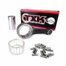 Biela Completa (kit) Nx 150/ 200 - Txk